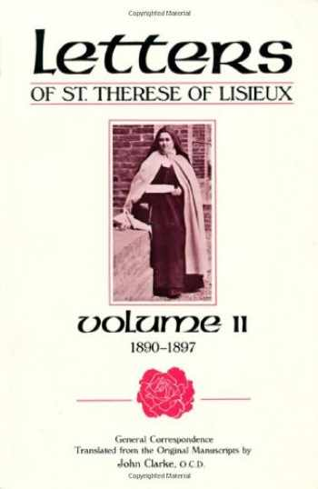 9780935216103-0935216103-Letters of St. Therese of Lisieux, Vol. II