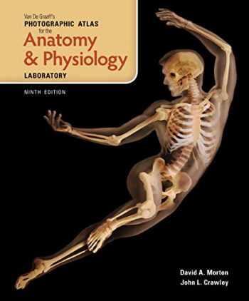 9781617319150-1617319155-Van De Graaff's Photographic Atlas for the Anatomy & Physiology Laboratory