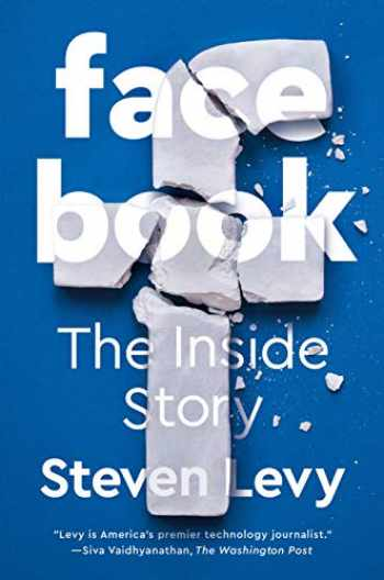 9780735213159-0735213151-Facebook: The Inside Story