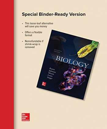 9781259668890-1259668894-Loose Leaf for Biology