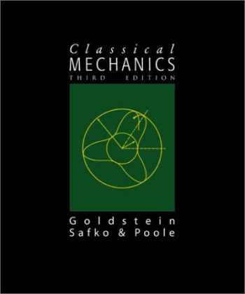 9780201657029-0201657023-Classical Mechanics (3rd Edition)