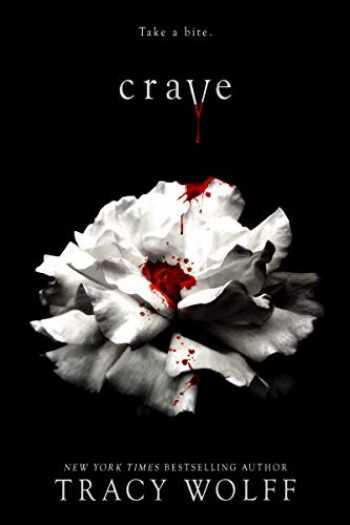 9781640638952-1640638954-Crave (Crave, 1)