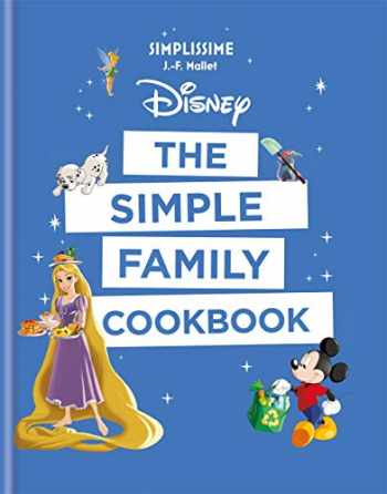 9781781576670-178157667X-Disney the Simple Family Cookbook