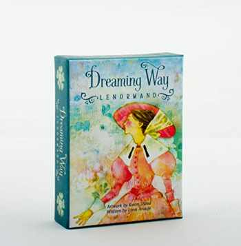 9781572817586-1572817585-Dreaming Way Lenormand