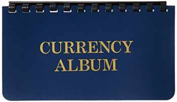9780794808815-0794808816-Small Currency Album