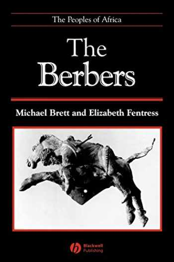 9780631207672-0631207678-The Berbers: The Peoples of Africa