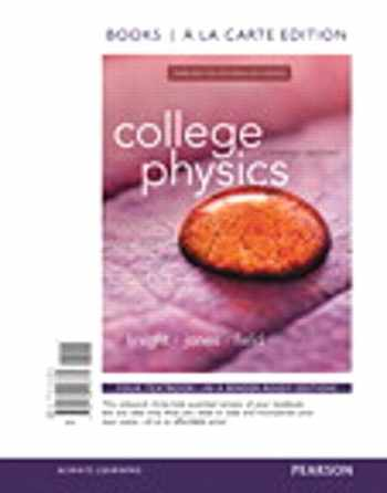 9780134201979-0134201973-College Physics: A Strategic Approach Technology Update, Books a la Carte Plus Mastering Physics with Pearson eText -- Access Card Package (3rd Edition)