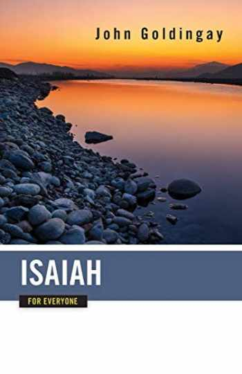 9780664233860-0664233864-Isaiah for Everyone (Old Testament for Everyone)