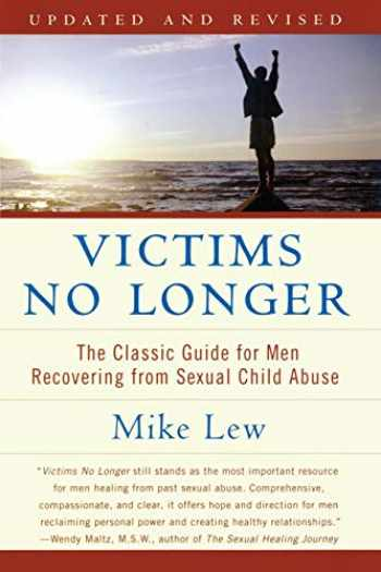 9780060530266-006053026X-Victims No Longer: The Classic Guide for Men Recovering from Sexual Child Abuse