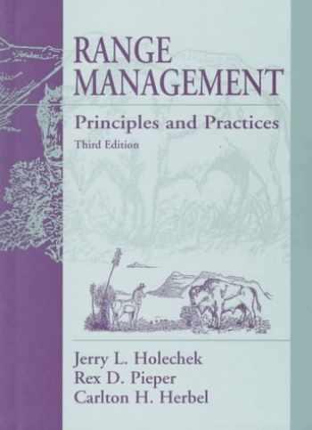 9780136269885-0136269885-Range Management: Principles and Practices