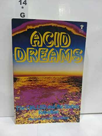 9780394620817-039462081X-Acid Dreams: The CIA, LSD and the Sixties Rebellion