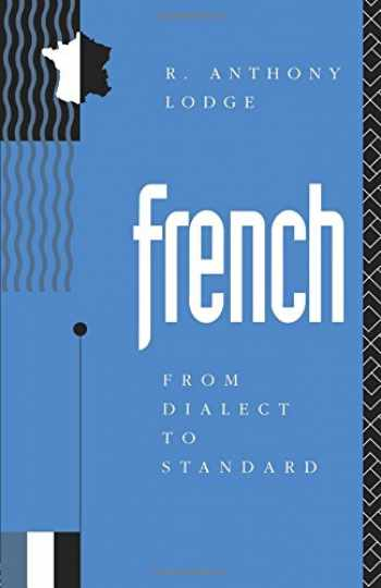 9780415080712-0415080711-French: From Dialect to Standard