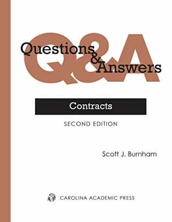 Sell, Buy or Rent Questions & Answers: Contracts (2014 ...