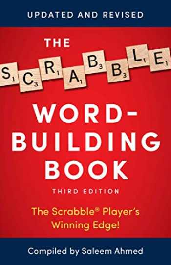 9781982144722-1982144726-The Scrabble Word-Building Book: 3rd Edition