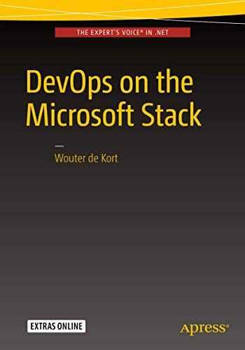 9781484214473-1484214471-DevOps on the Microsoft Stack