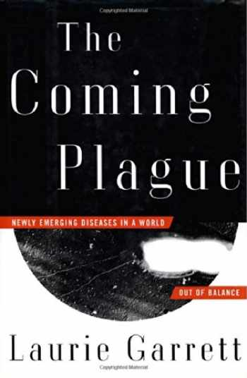 9780374126469-0374126461-The Coming Plague: Newly Emerging Diseases in a World Out of Balance