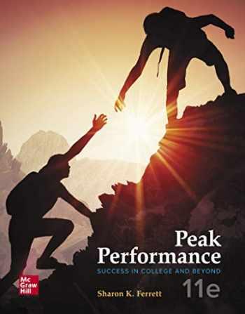 9781264235322-1264235321-Loose Leaf for Peak Performance