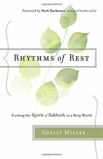 9780764218439-0764218433-Rhythms of Rest