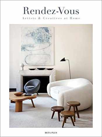 9782875500373-2875500376-Rendez-Vous: Artists & Creatives at Home