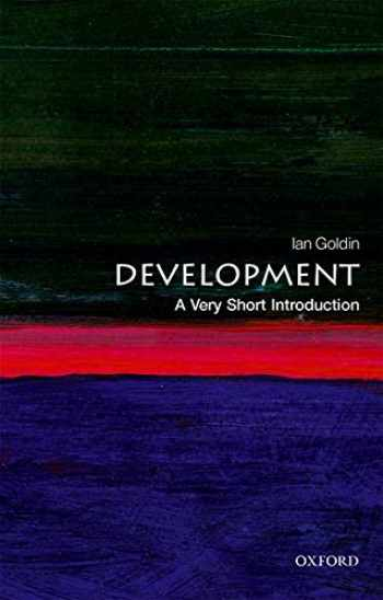 9780198736257-0198736258-Development: A Very Short Introduction (Very Short Introductions)