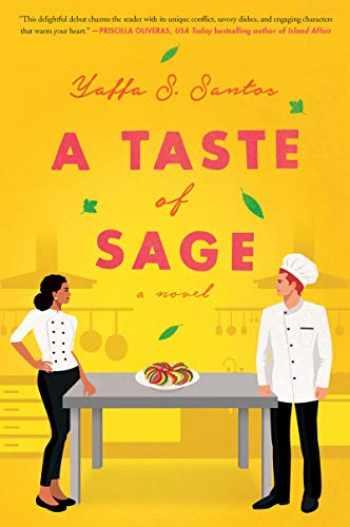 9780062974846-006297484X-A Taste of Sage: A Novel