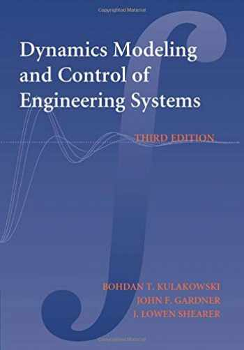 9781107650442-1107650445-Dynamic Modeling and Control of Engineering Systems