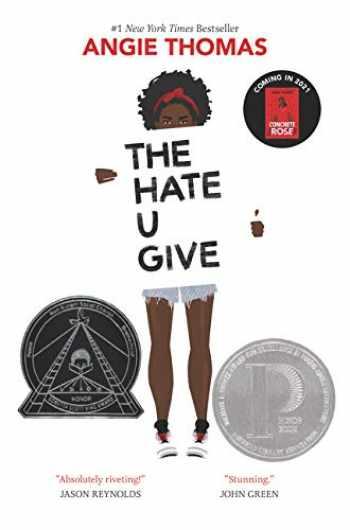 9780062498533-0062498533-The Hate U Give