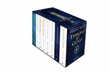 9781526613899-1526613891-Throne of Glass Paperback Box Set