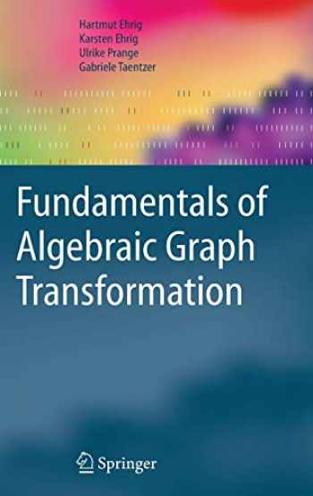 9783540311874-3540311874-Fundamentals of Algebraic Graph Transformation (Monographs in Theoretical Computer Science. An EATCS Series)