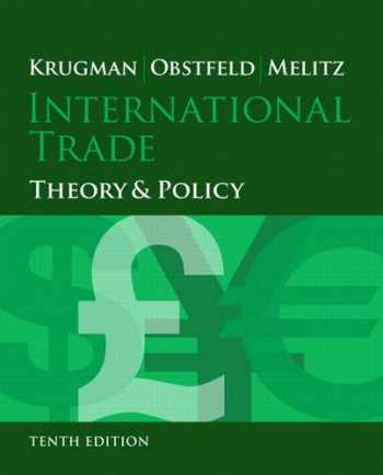 9780133423679-0133423670-International Trade: Theory and Policy (10th Edition)