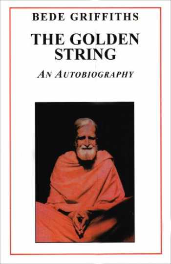 9780872431638-0872431630-The Golden String: An Autobiography
