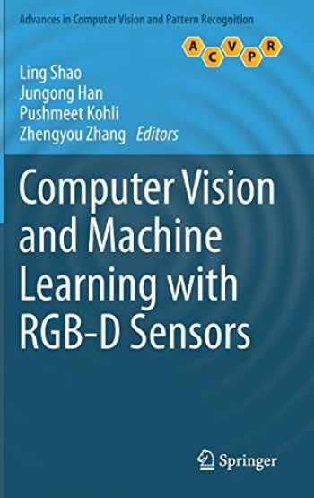 9783319086507-3319086502-Computer Vision and Machine Learning with RGB-D Sensors (Advances in Computer Vision and Pattern Recognition)