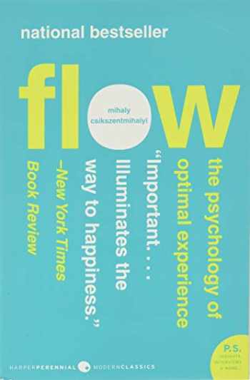 9780061339202-0061339202-Flow: The Psychology of Optimal Experience (Harper Perennial Modern Classics)