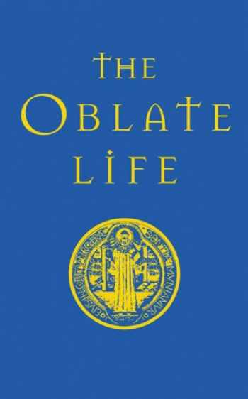 9780814631768-0814631762-The Oblate Life