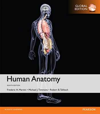 9781292057224-129205722X-Human Anatomy, Global Edition
