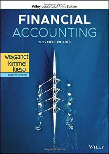 9781119594598-1119594596-Financial Accounting