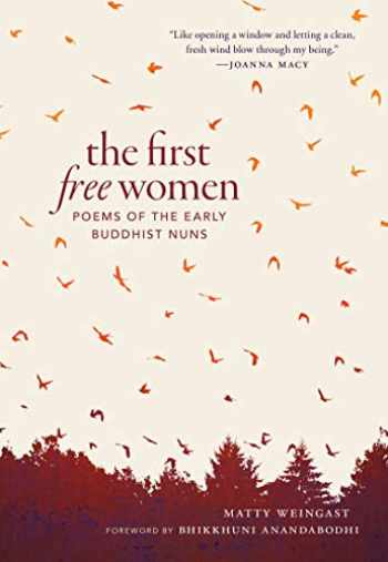 9781611807769-161180776X-The First Free Women: Poems of the Early Buddhist Nuns