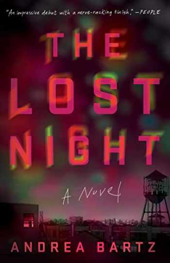 9780525574729-0525574727-The Lost Night: A Novel