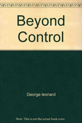 9780671819750-0671819755-Beyond Control