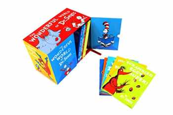9780007922734-0007922736-The Wonderful World of Dr. Seuss 20 Reading Books Collection Gift Box Set