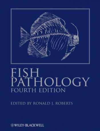 9781444332827-1444332821-Fish Pathology
