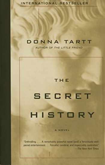 9781400031702-1400031702-The Secret History