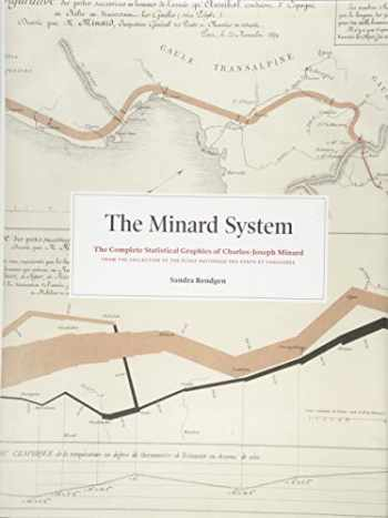 9781616896331-1616896337-The Minard System: The Complete Statistical Graphics of Charles-Joseph Minard