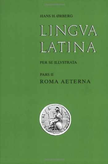 9788799701681-8799701685-Lingua Latina: Part II: Roma Aeterna (Pt. 2) (Latin Edition)