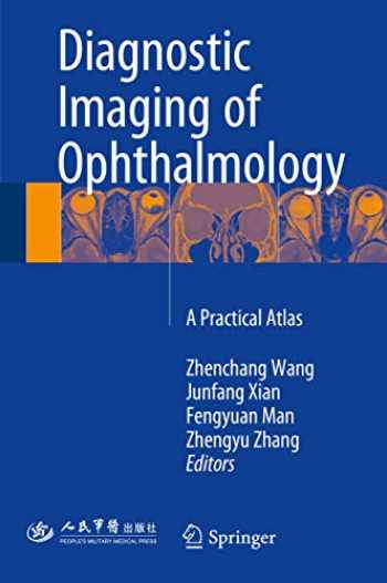 9789402410587-9402410589-Diagnostic Imaging of Ophthalmology: A Practical Atlas