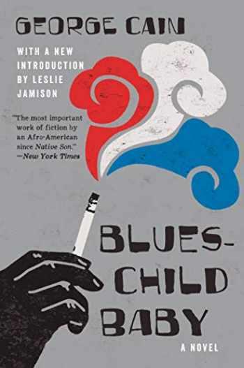 9780062913166-0062913166-Blueschild Baby: A Novel