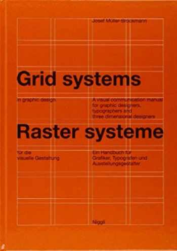 9783721201451-3721201450-Grid systems in graphic design: A visual communication manual for graphic designers, typographers and three dimensional designers (NIGGLI EDITIONS) (German and English Edition)