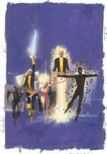 9781302926885-1302926888-New Mutants Omnibus Vol. 1