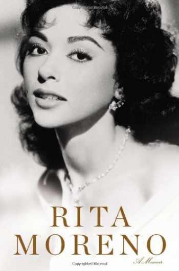 9780451416377-0451416376-Rita Moreno: A Memoir
