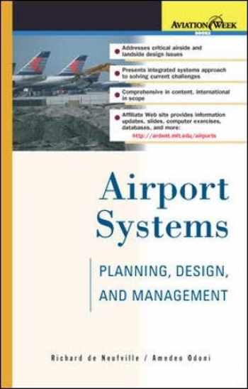 9780071384773-0071384774-Airport Systems: Planning, Design, and Management